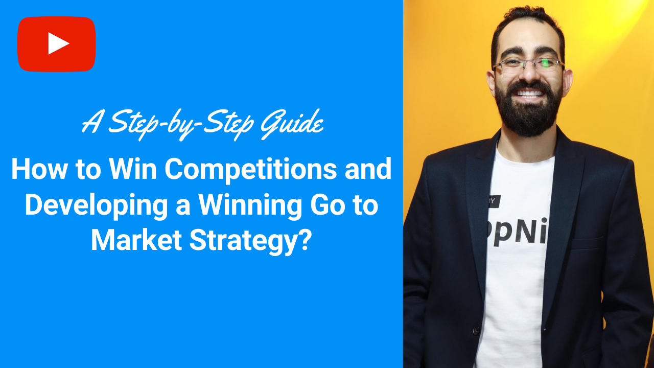 Go to market strategy| GTM How to build a go to market strategy