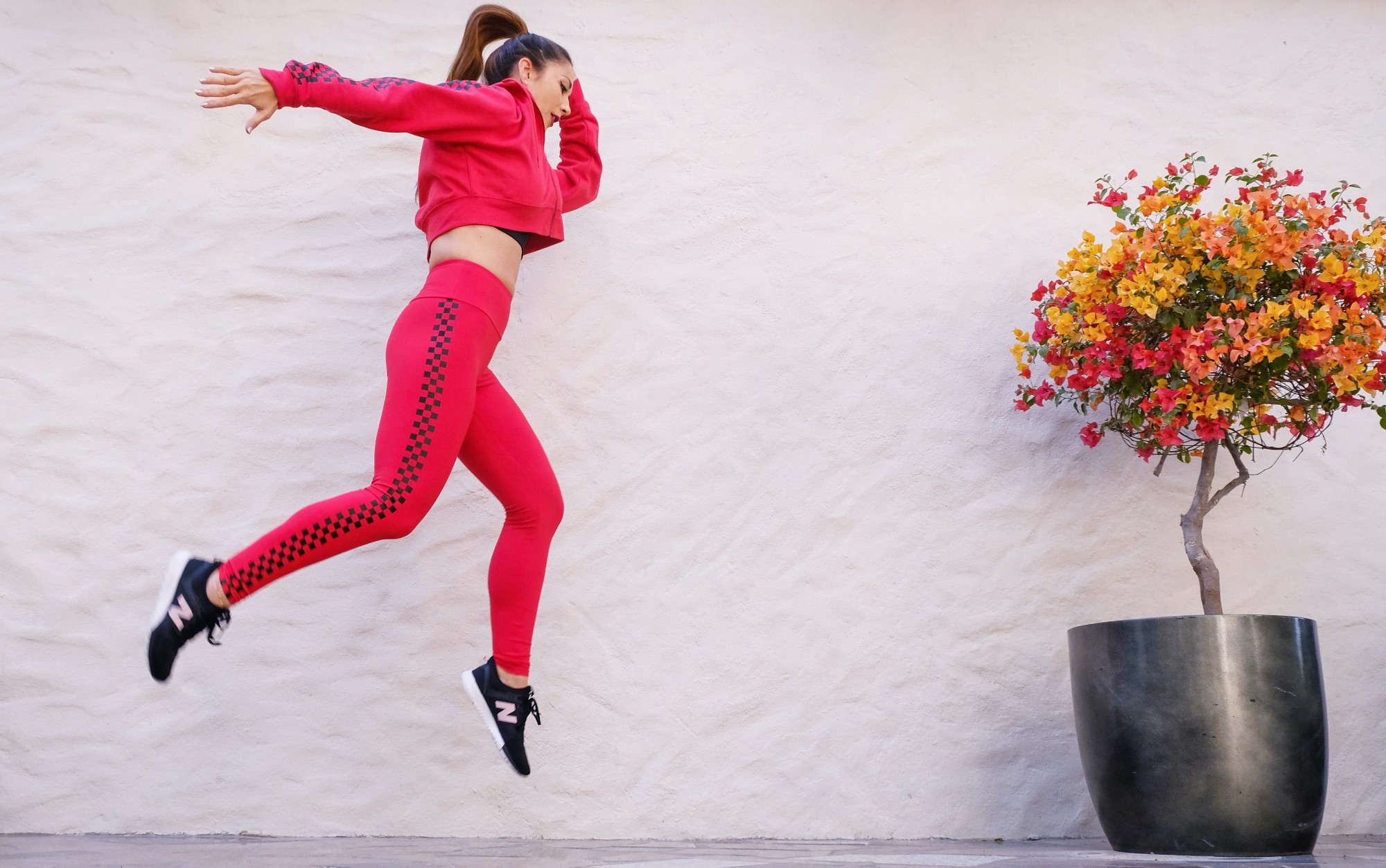 Simple fitness tips to make you reach your goals by Ed-iT