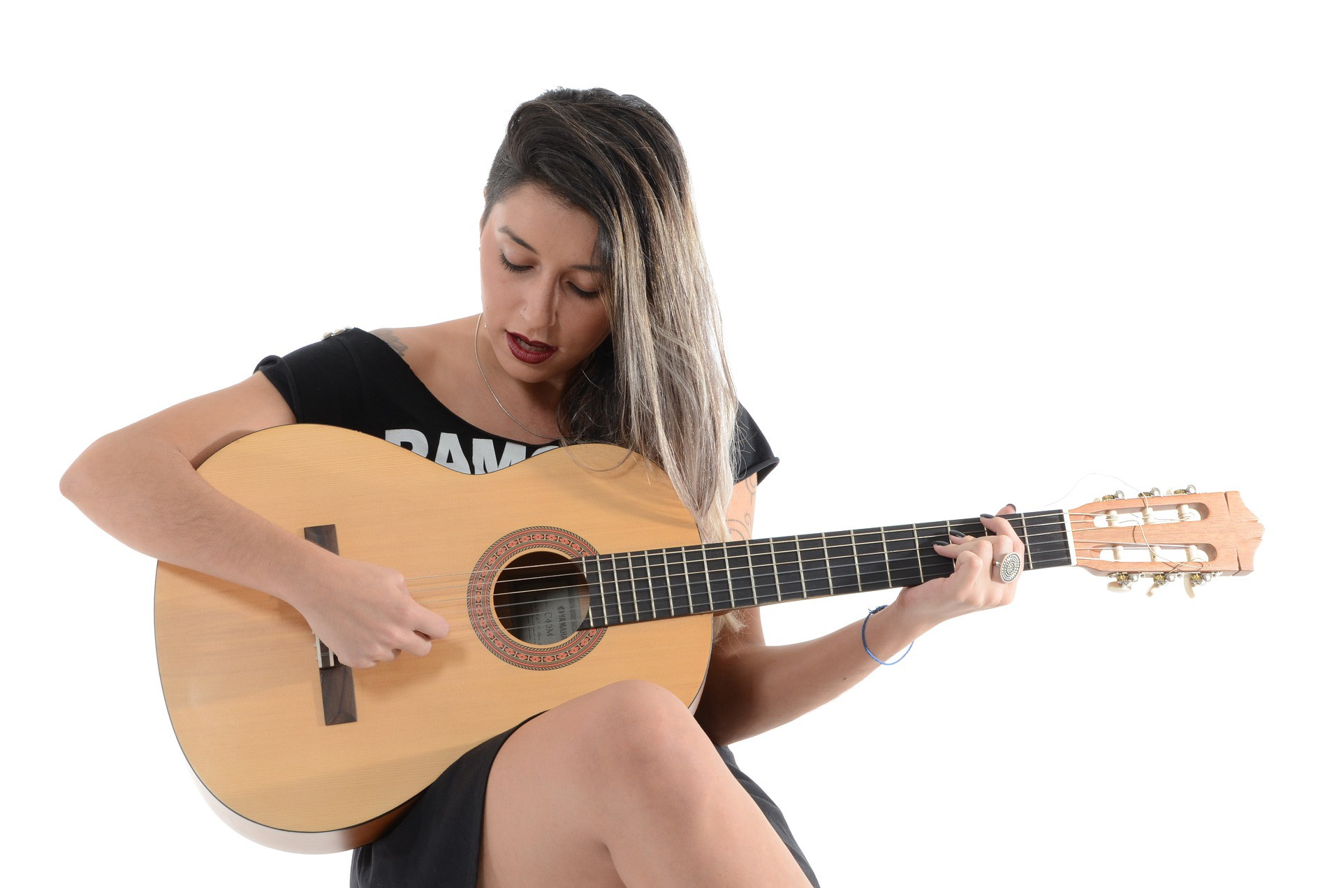 Learning to Play Guitar Online. I realize that learning to play an…   by  Ed-iT   Life Torch   Aug, 2021   Medium