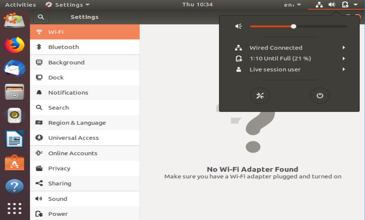 Ubuntu WiFi Not Working in New HP Laptops Solution - Naushad Bhat