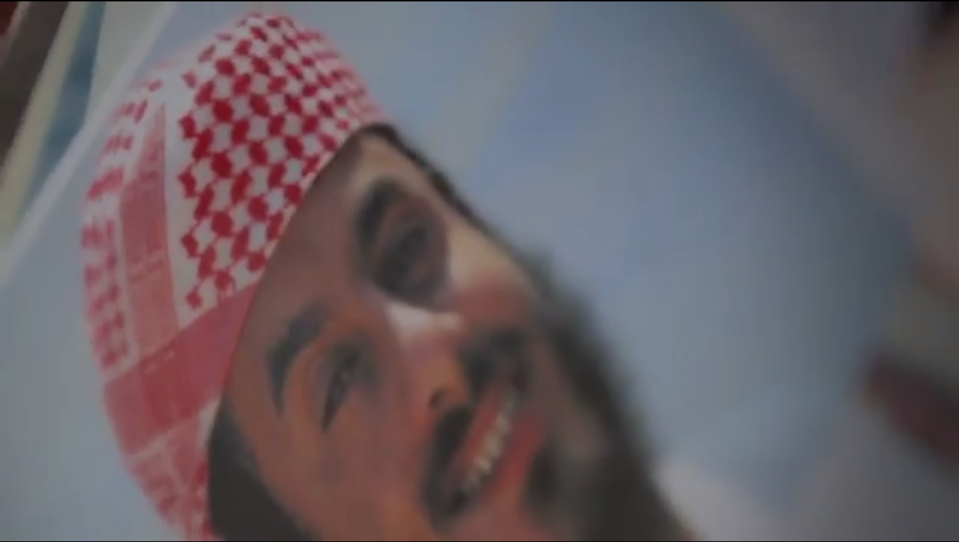 Waiting for Fahd: One Family's Hope for Life Beyond Guantánamo