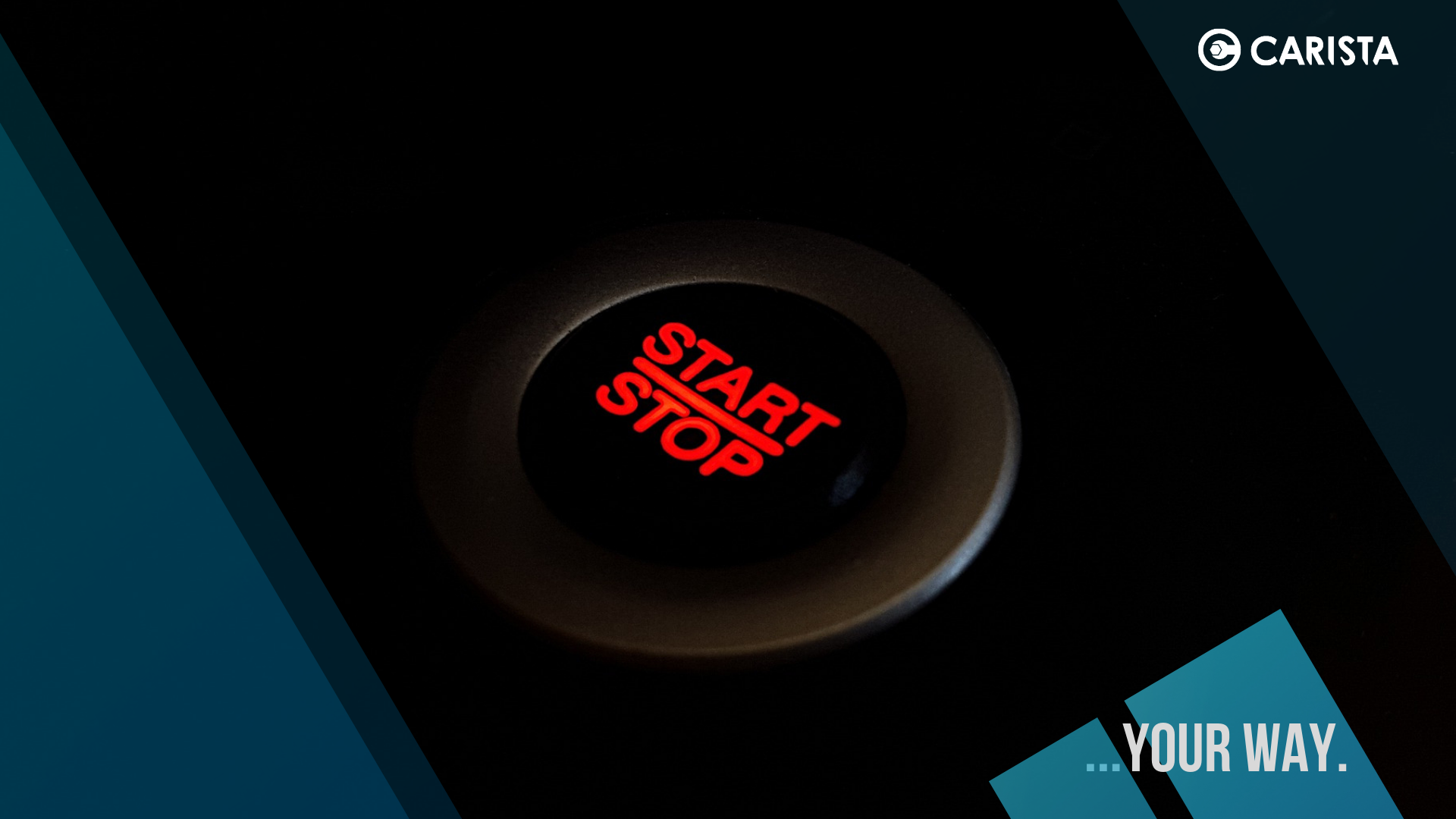 Disabling start/stop systems - Carista Blog