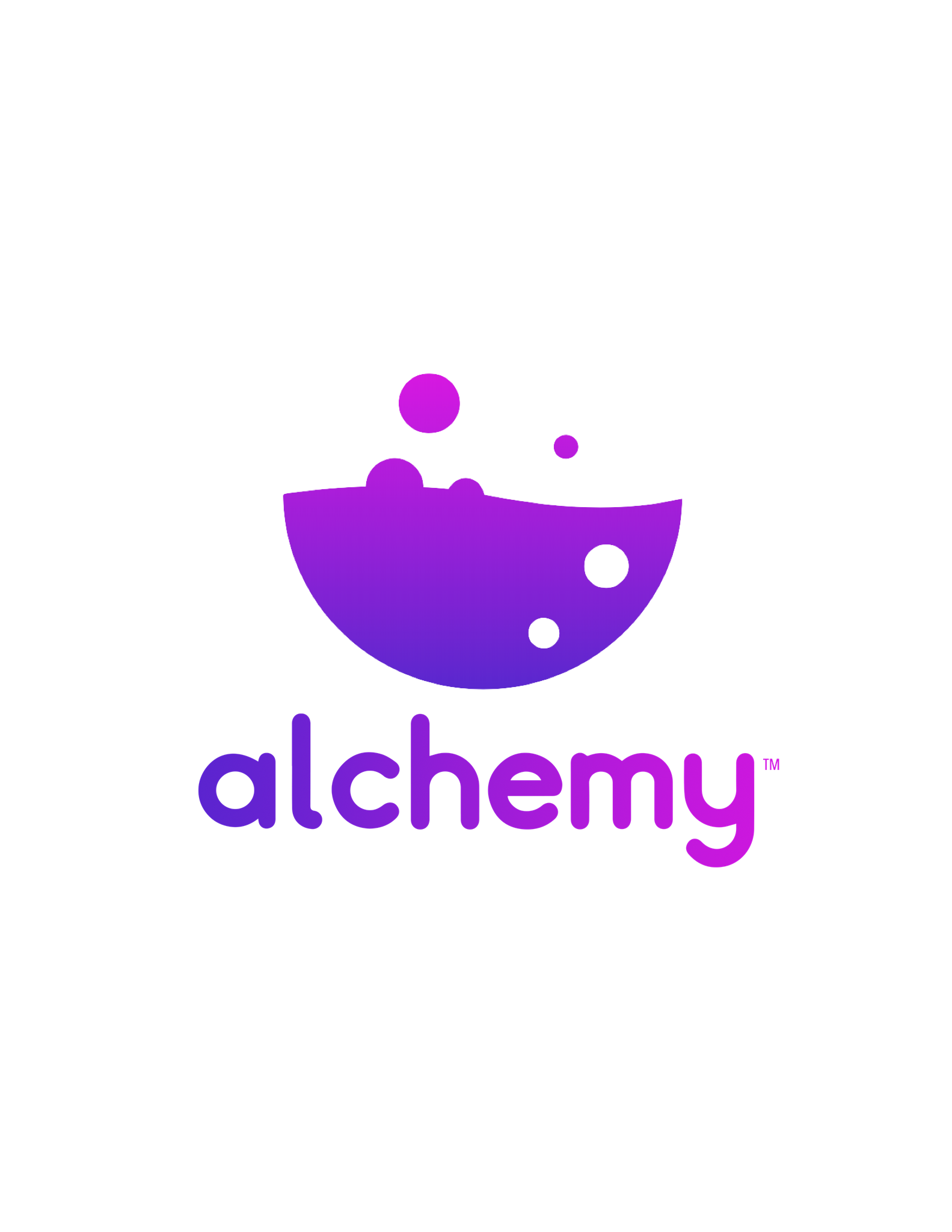 Go to the profile of Alchemy Coin