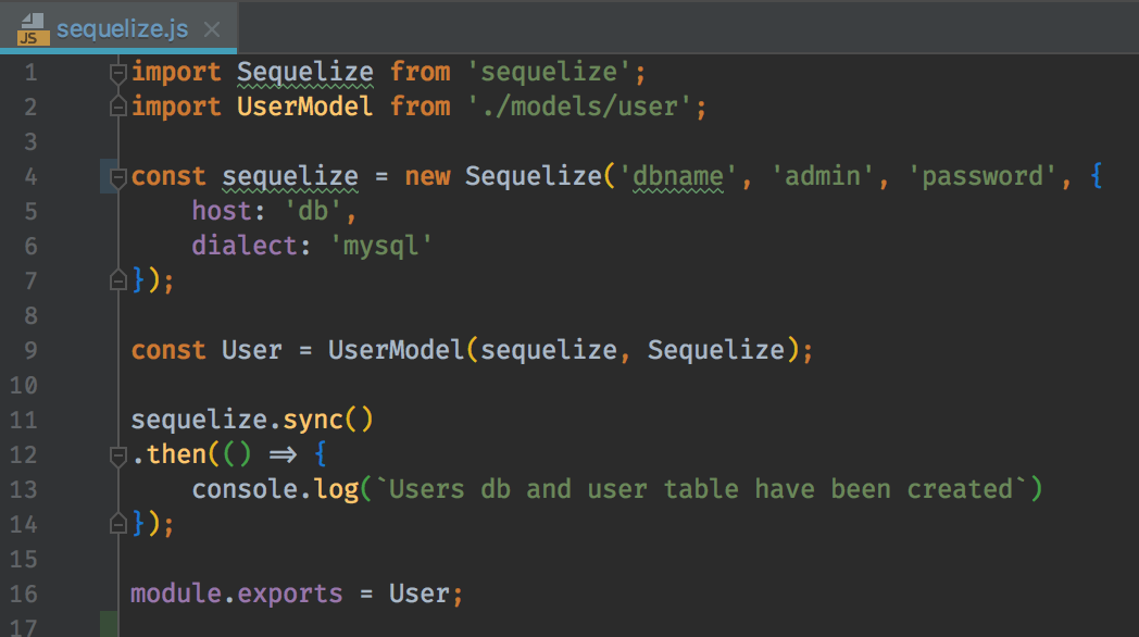 Sequelize: Like Mongoose But For SQL - Paige Niedringhaus - Medium