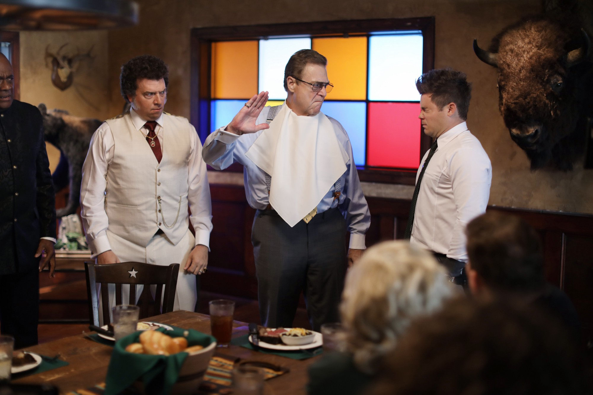 The Righteous Gemstones Season 1 Episodes Hbo Amp Cinemax