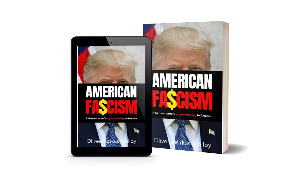 American Fascism: a German writer's urgent warning to America.
