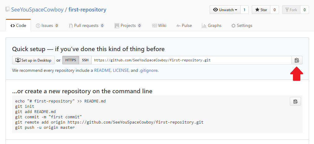 Git the Absolute Bare Essentials with GitHub - Mohammed