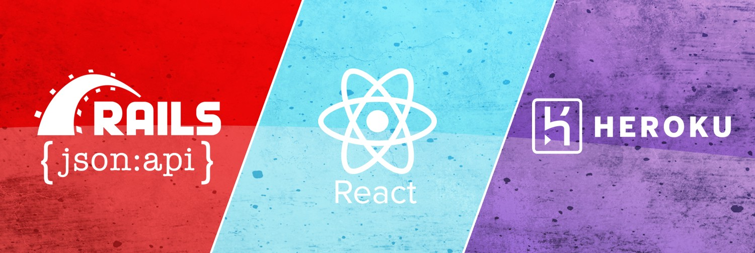 ReactJS + Ruby on Rails API + Heroku App - Bruno Boehm - Medium