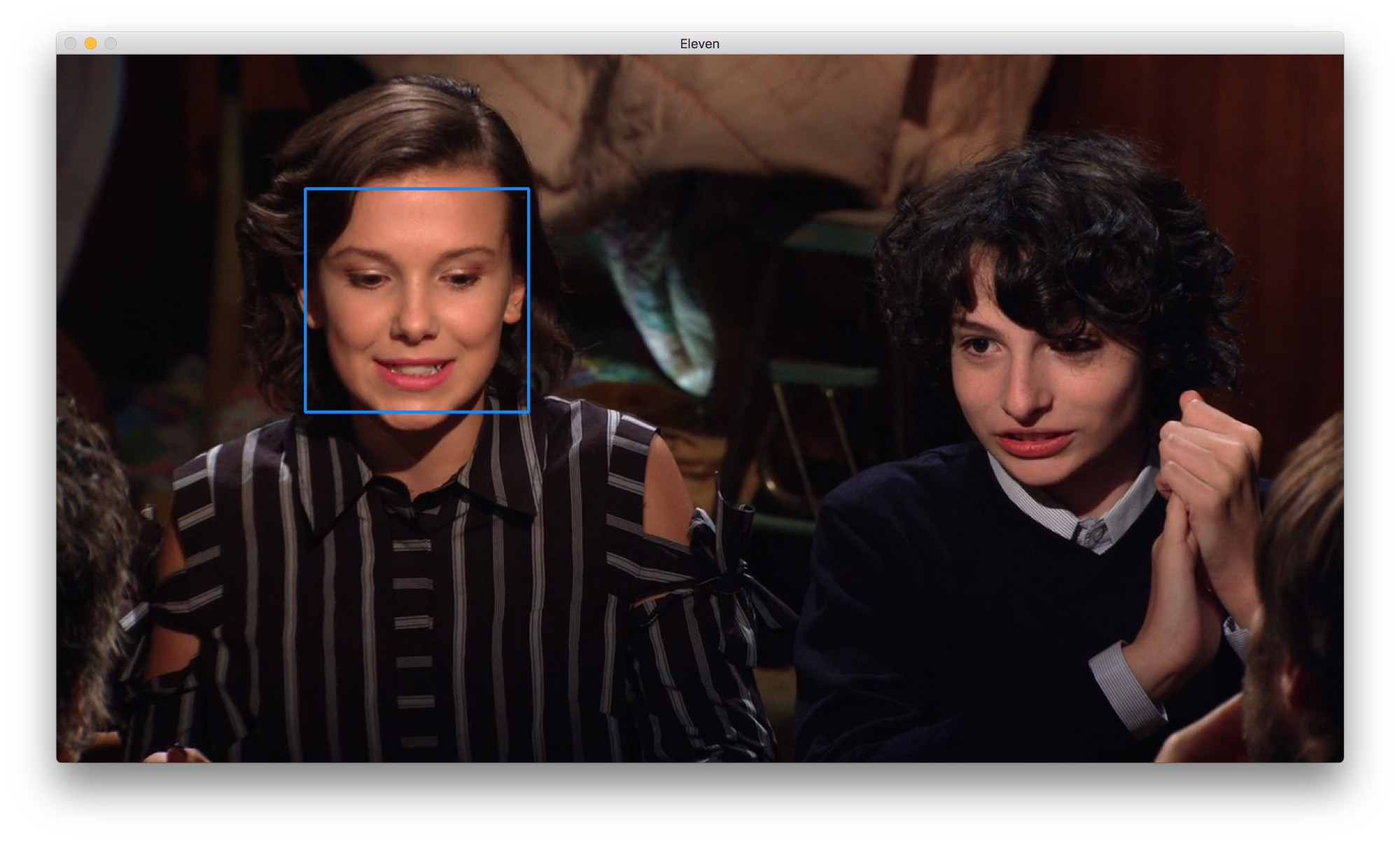 Face detection & recognition with Javascript - Beautiful