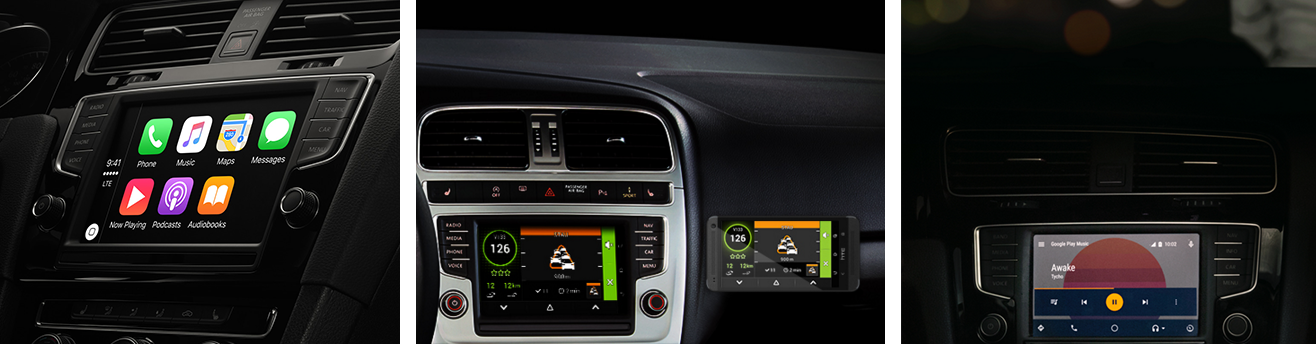 Digital in your car: how is it even there? - UX Planet