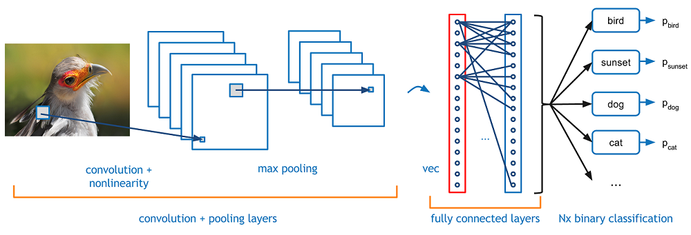 Build your own Image Classifier in less time than it takes