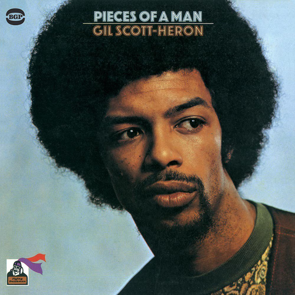 Gil-Scott Heron Unintentionally Became The First Rapper