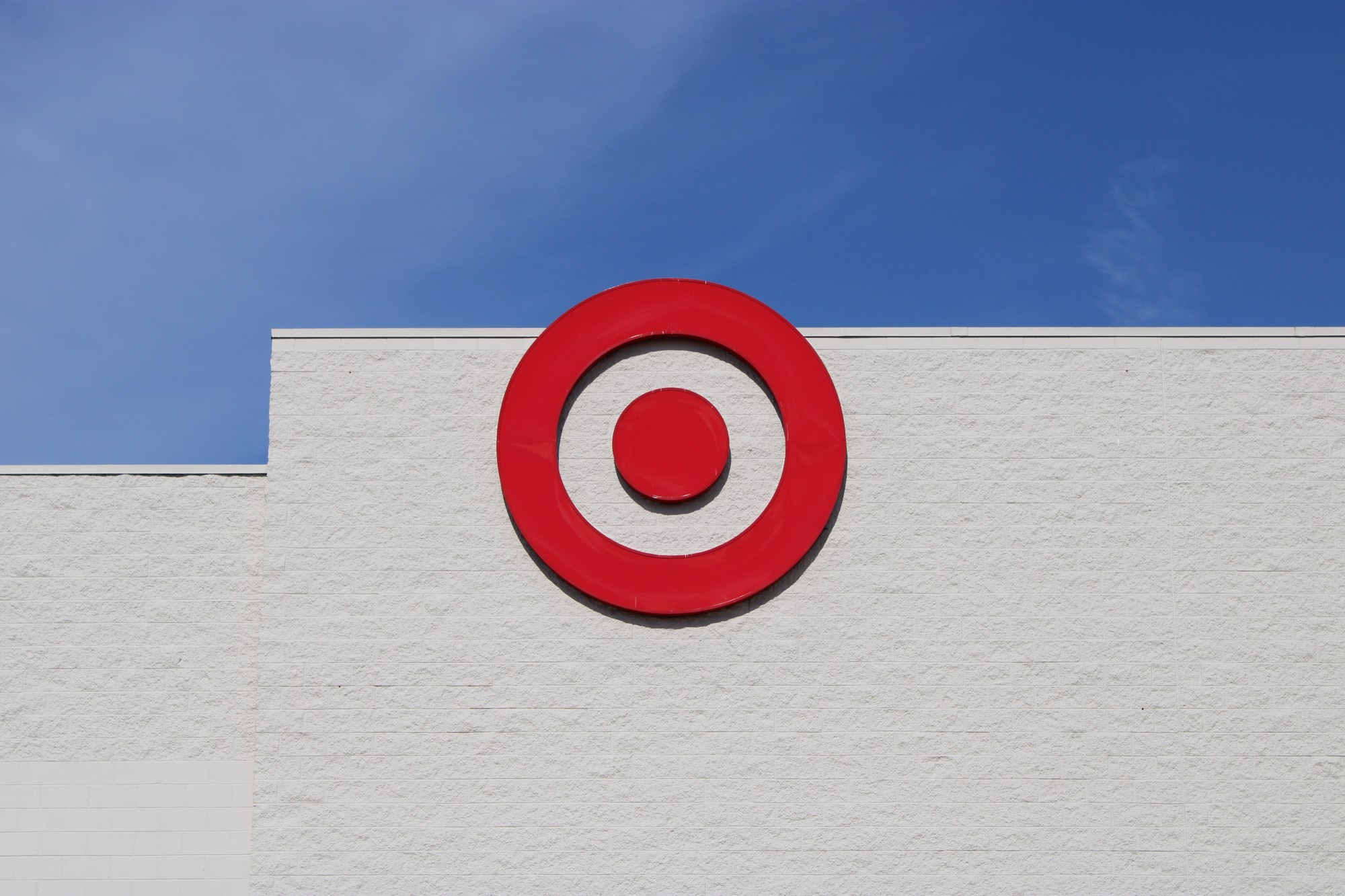 churches are dying, but target can help
