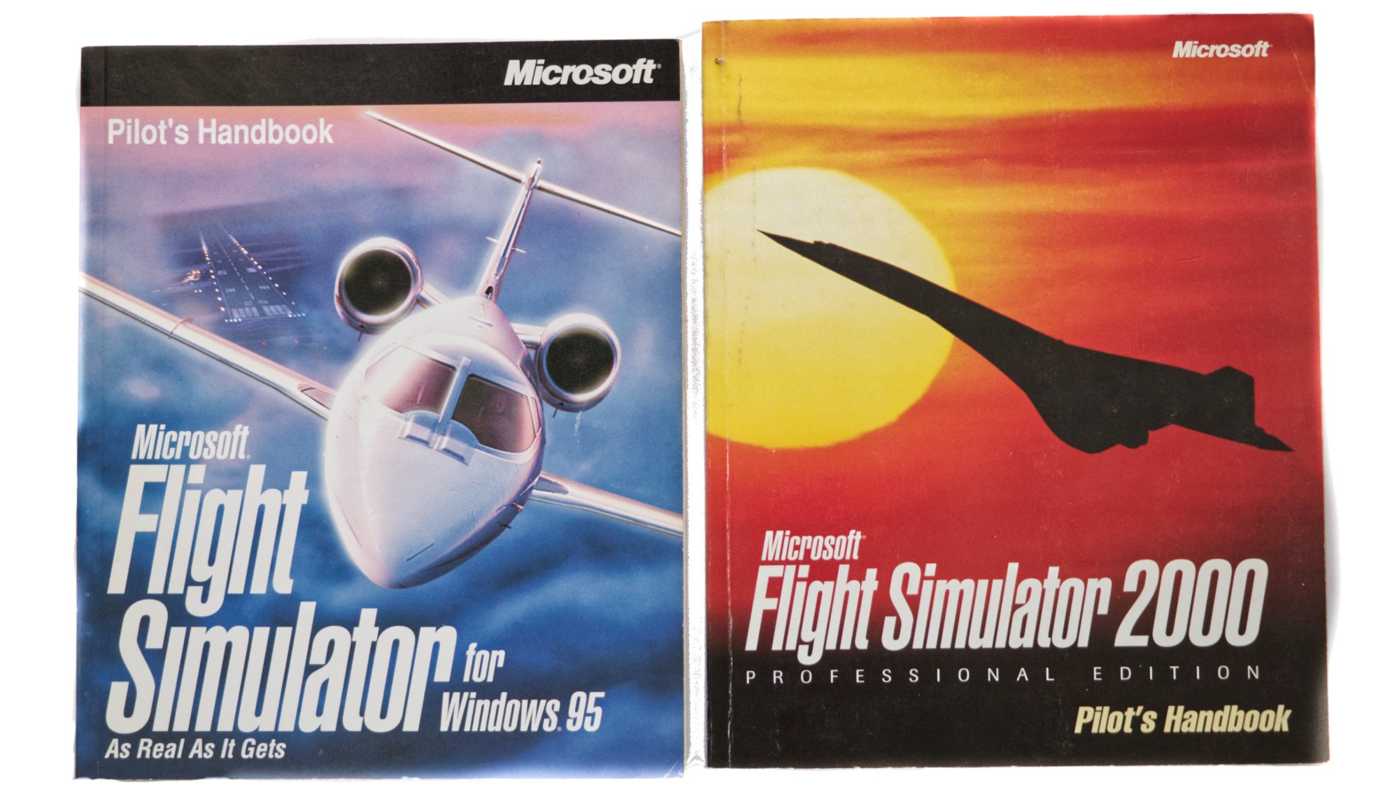 Is Microsoft hiding the big jets in Flight Simulator? Time for a