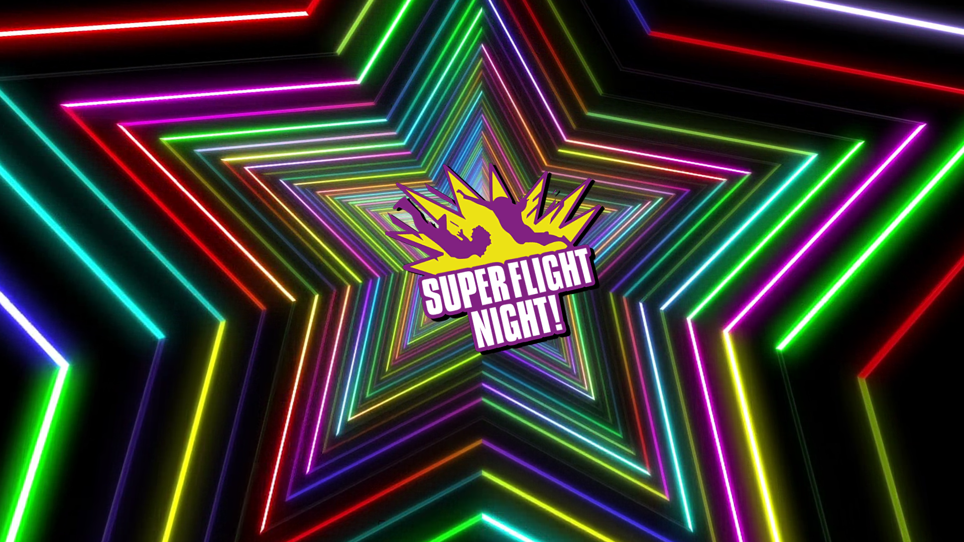 Yes! Wrestling's Superflight Night OP Simulation: Day 1-ish!