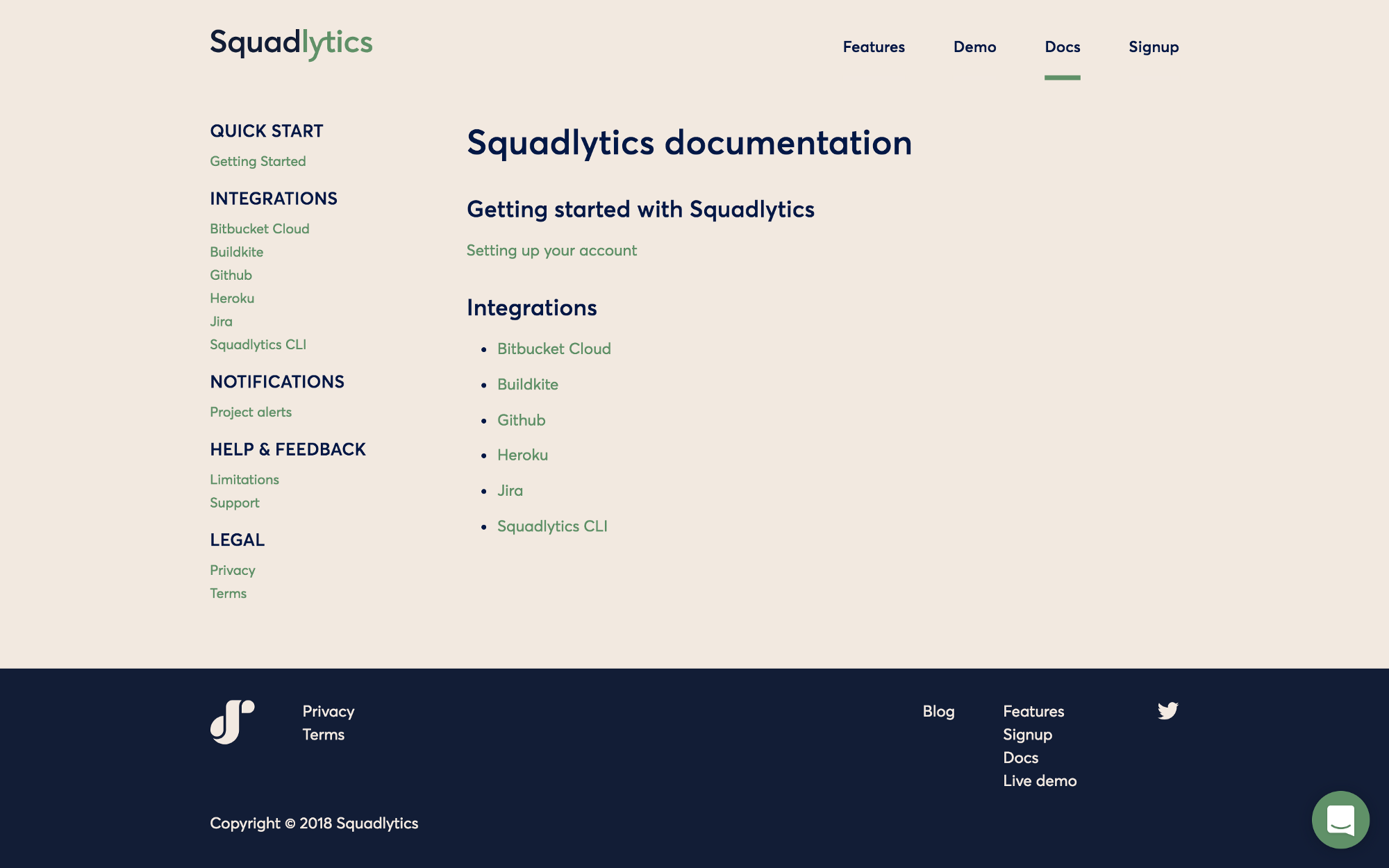 How we switched to documentation-as-code with Gatsby js and Netlify
