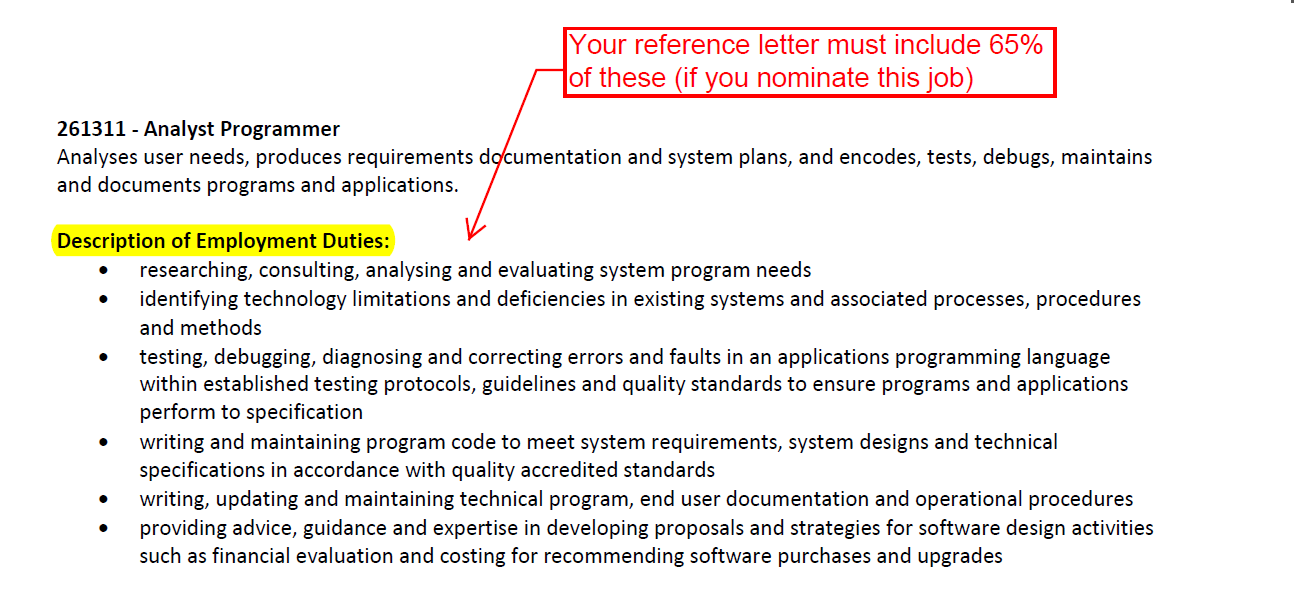 Data Science is not in the SOL List  Will I still be eligible for PR?