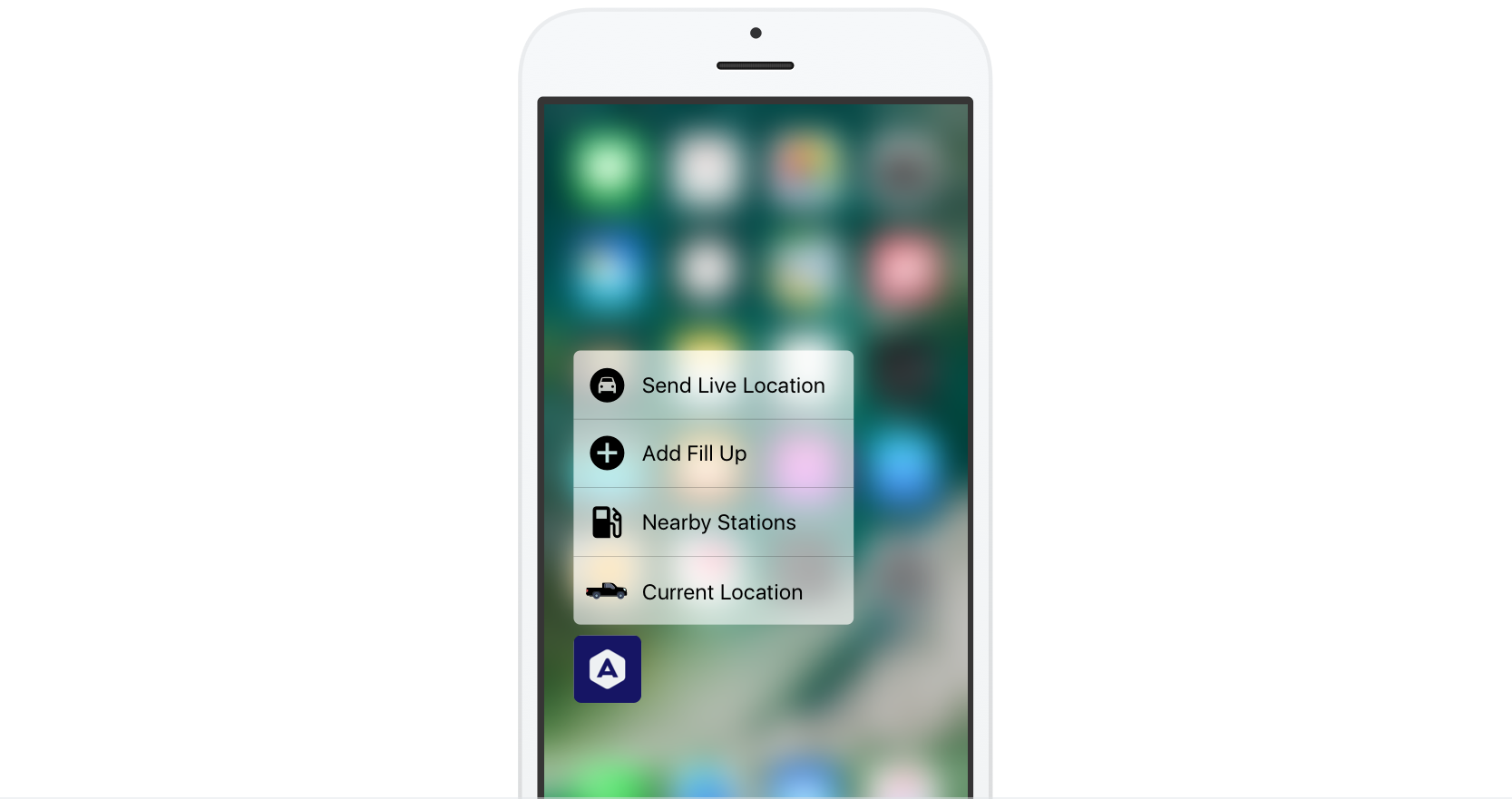 Automatic 3 3: Live location sharing for Pro and more