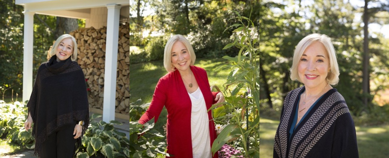 """Dr  Christiane Northrup: """"Listen to what your soul tells you"""" when"""