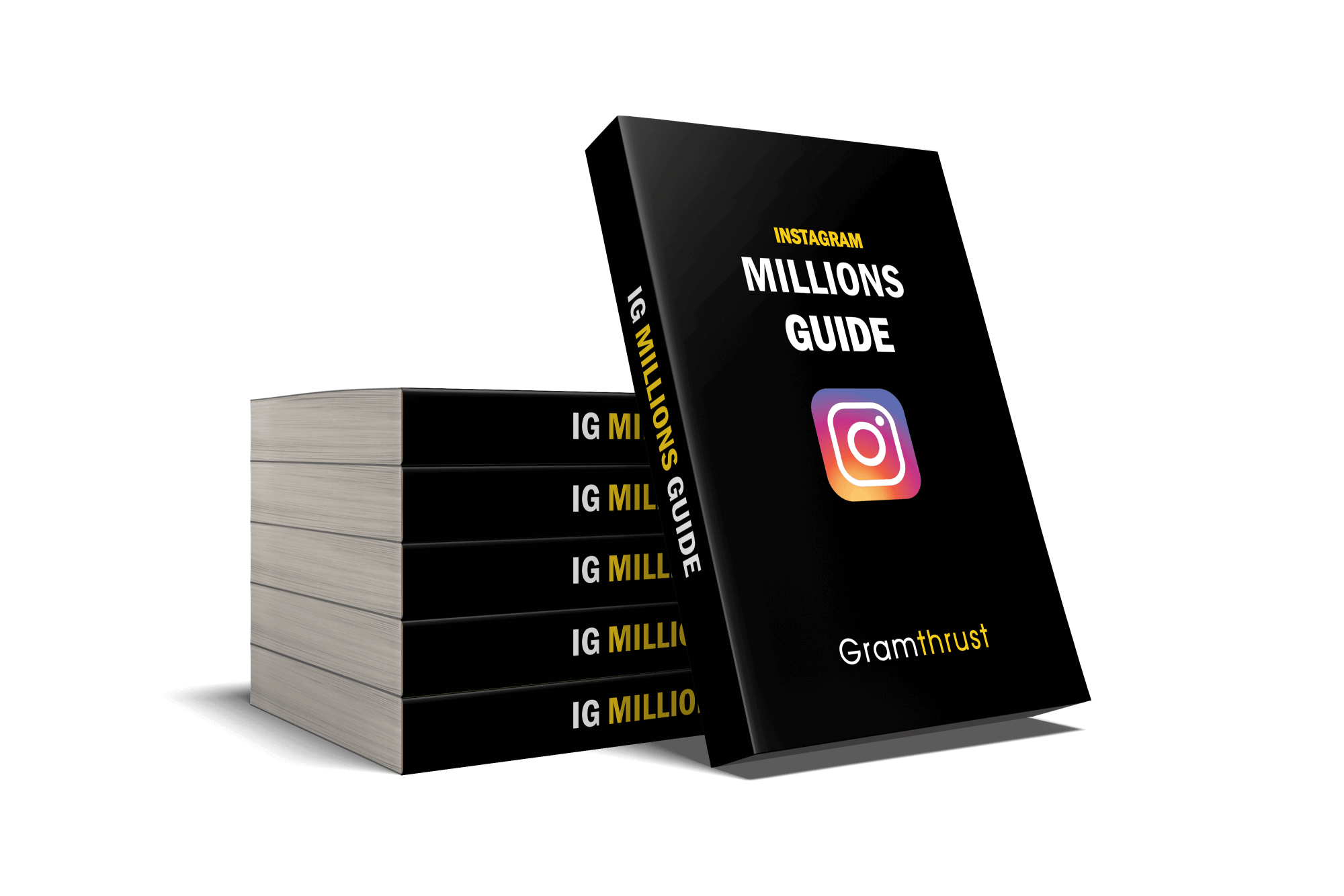 Instagram Millions Guide Review—How to Get Free100K followers in 4 Months
