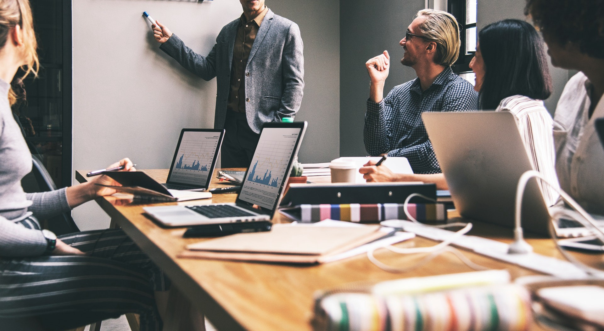6 benefits of taking a project management course | by ProofHub | ProofHub Blog