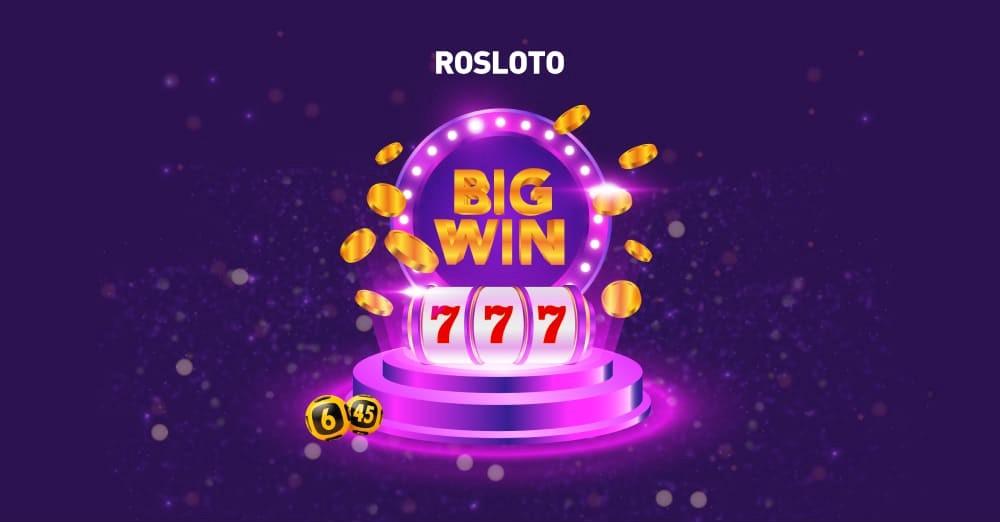 Online casino games from Rosloto