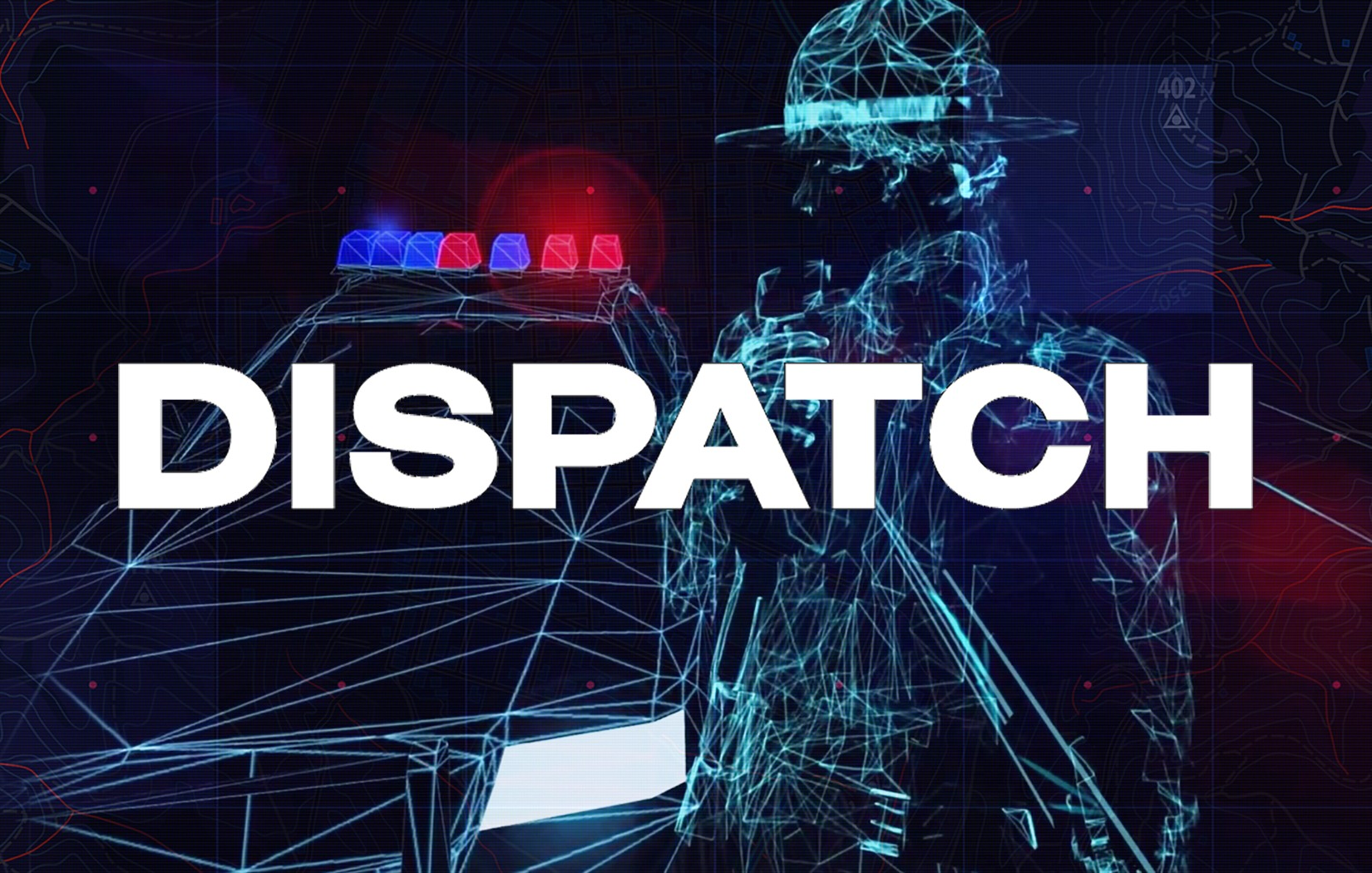The World In Your Head: 'Dispatch' Brings A Neo-Noir Tale To VR (Review)
