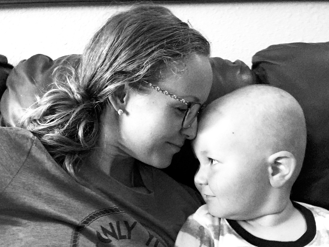 Forcing Children Into Chemotherapy: When Doctors Become Bullies