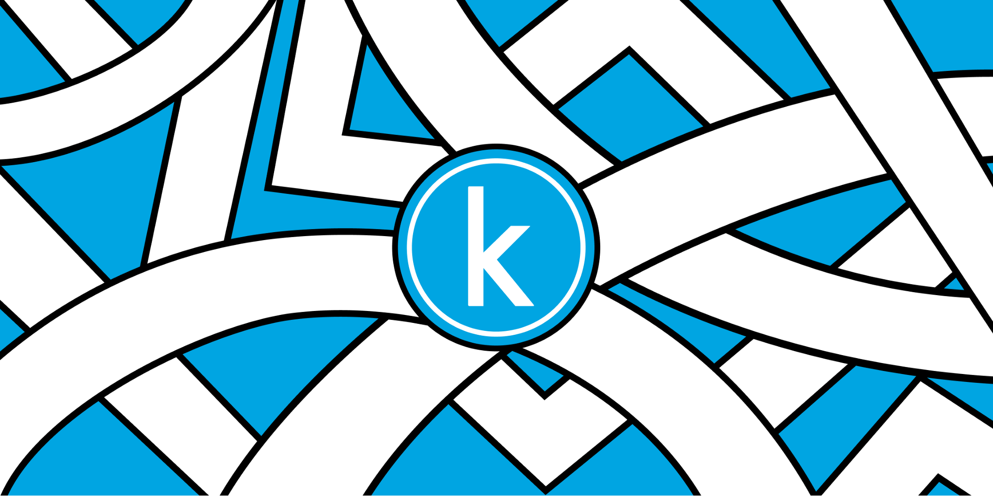 Cover image feature the Kindle Create logo on an abstract design created by the author.