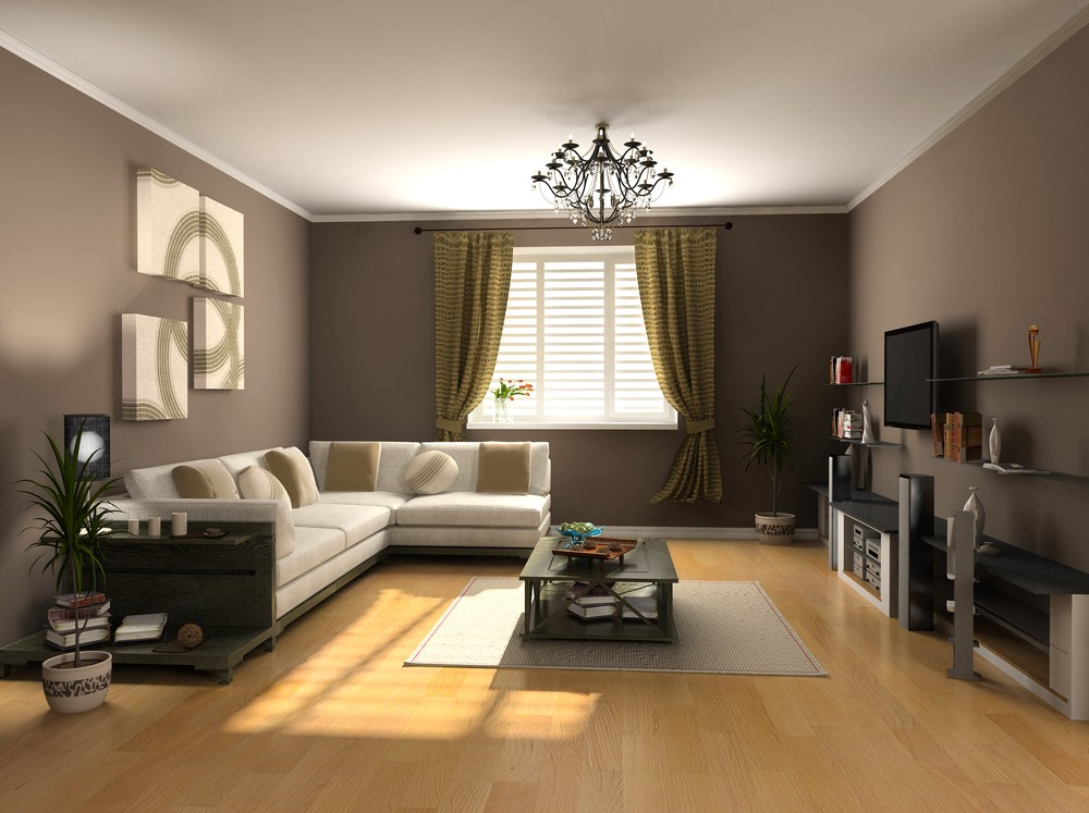 The Design Aesthetics Of Your Living Room Style Comes Primarily From What  Utility The Room Serves For The House. Is It Solely For Entertaining  Purpose Or ...