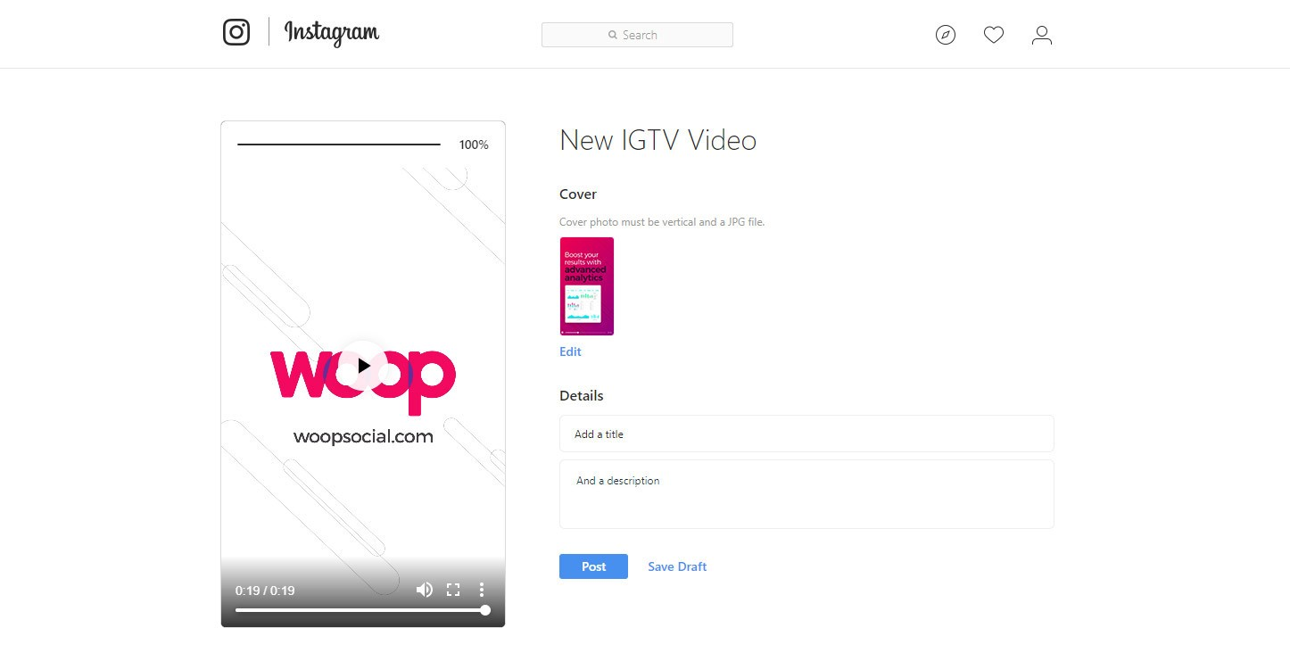 IGTV GUIDE — Everything you need to know about the new Instagram feature