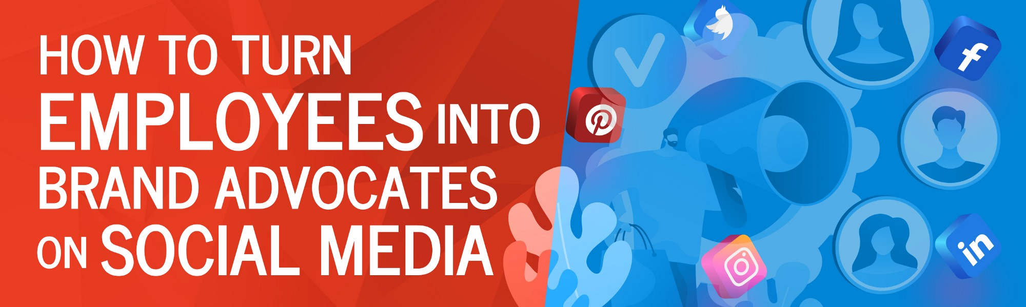 How to Turn Employees into Brand Advocates on Social Media