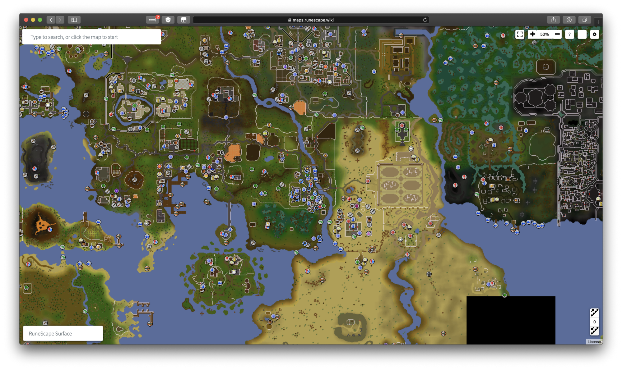 Putting together the RuneScape Wiki - Jayden Bailey - Medium