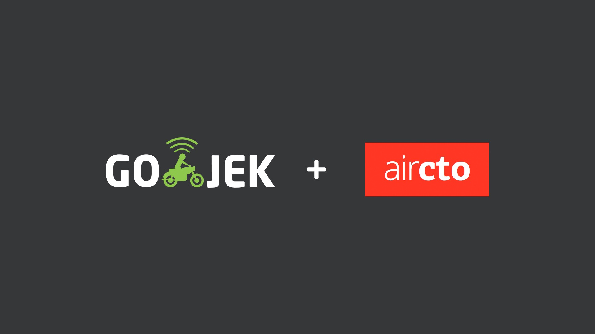 GOJEK acquires AirCTO, expands operations in India - GO-JEK Product