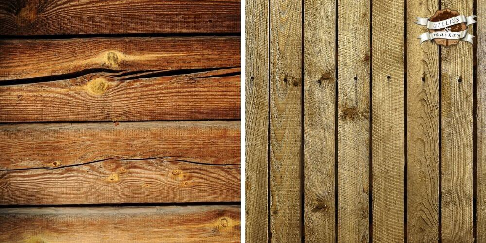 What Timber Should I Look For In A Shed Redwood Vs Whitewood