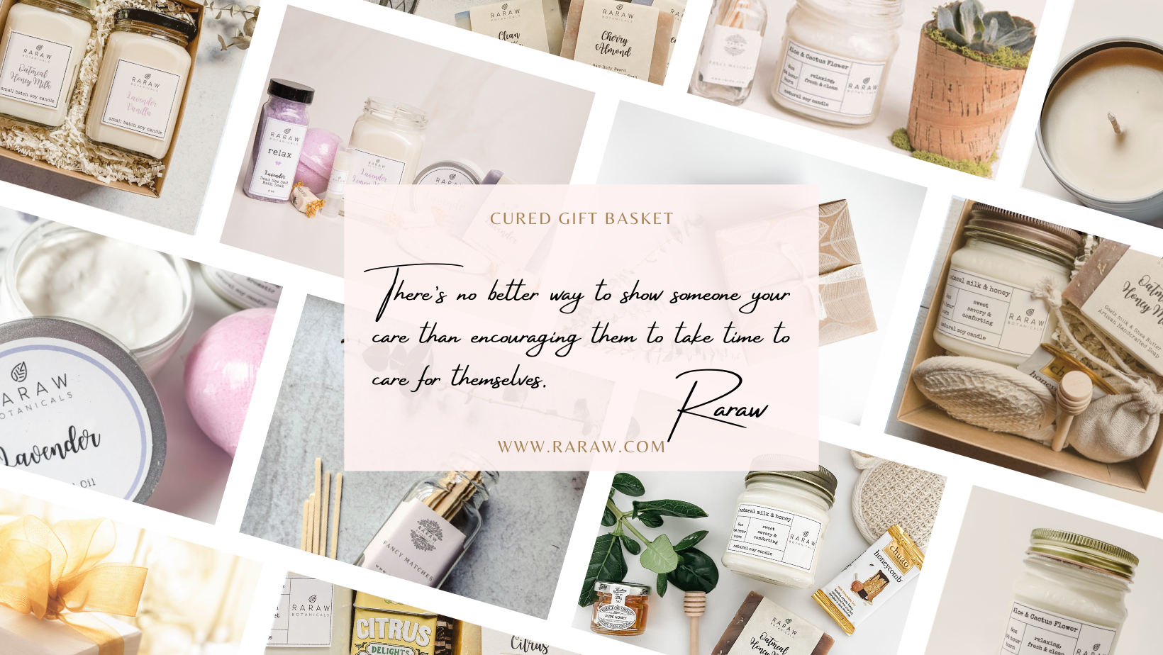 Who We Are—A small business women-led | Raraw Botanicals