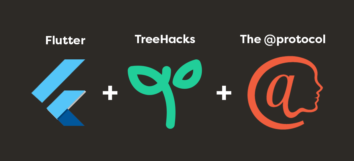 Flutter + TreeHacks + The @protocol