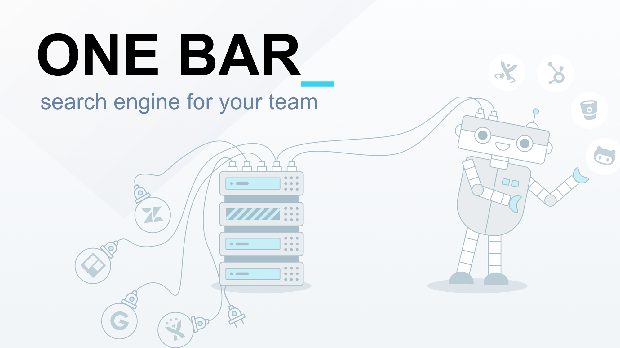 OneBar — creating the verb for intranet search - Built on Stripe
