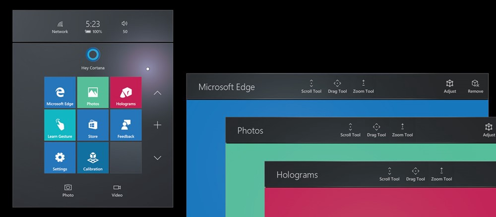 7 tips to consider when designing for HoloLens - INLOOPX