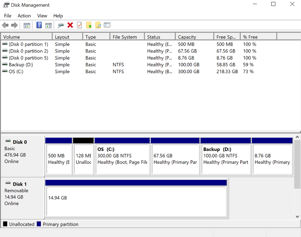 Disk Cloning with DRBL/Clonezilla for Multiple Laptops (1)