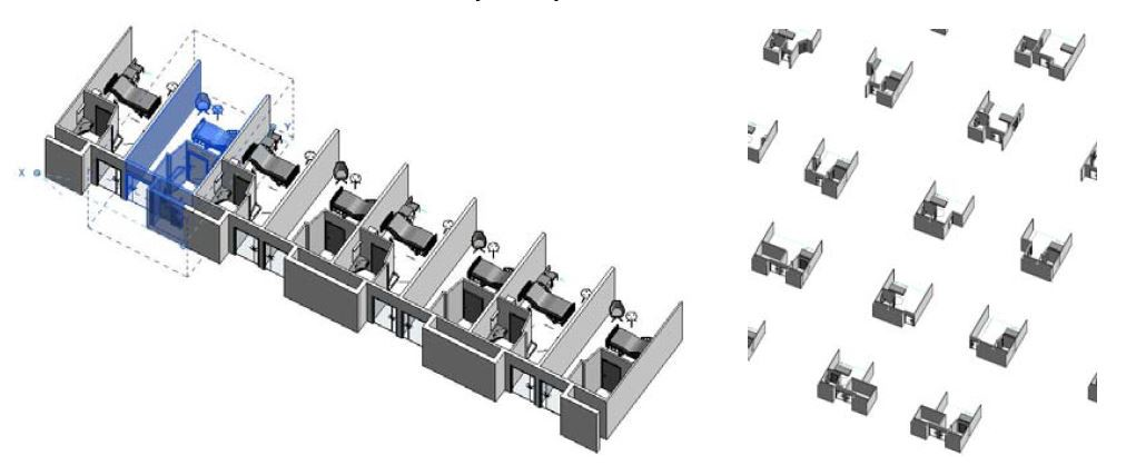 Revit for Modular Design, Prefabrication, and Repetitive Layouts