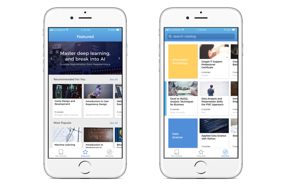 Here's What Learning Should Really Look Like: A Coursera Redesign