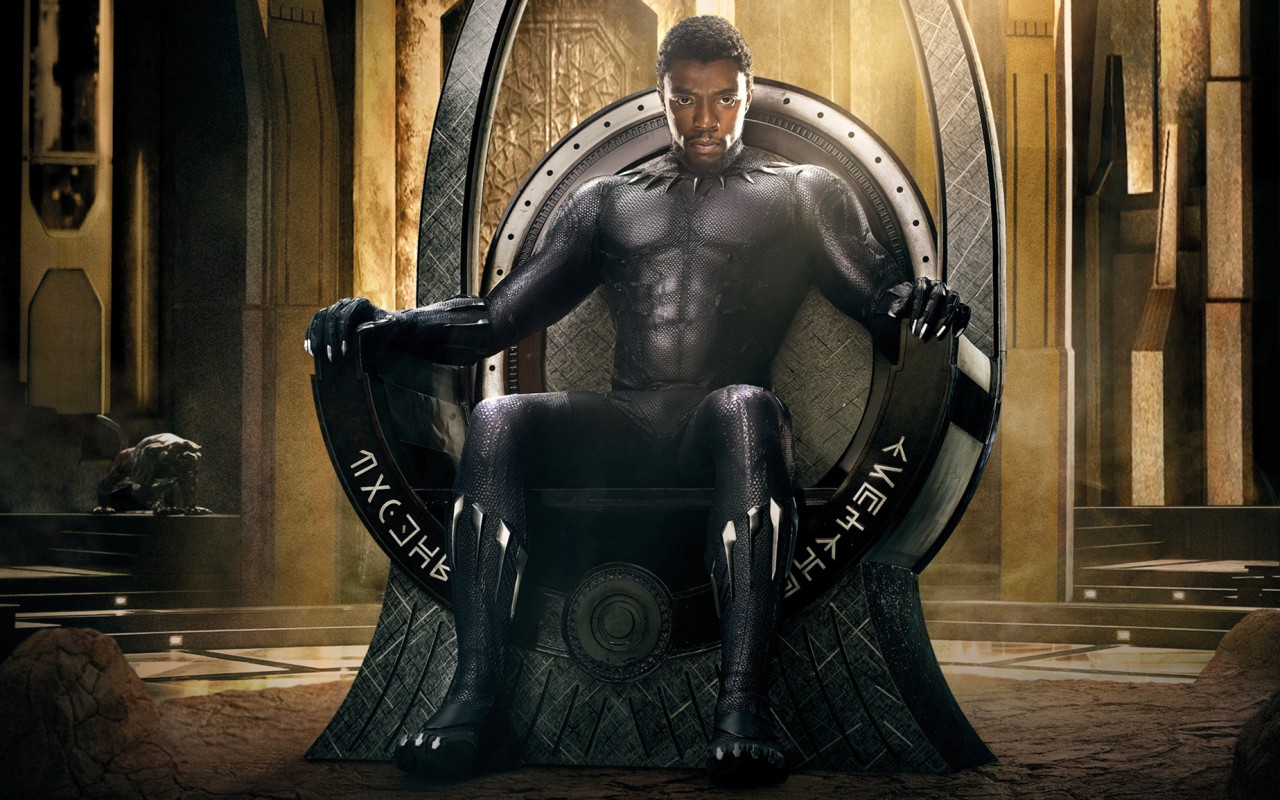 The Cultural Impact of the Black Panther movie on the African diaspora