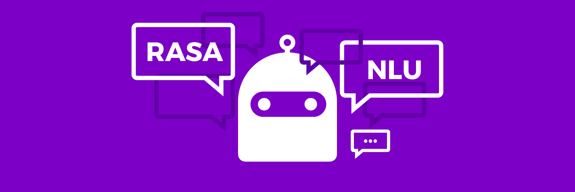 Build A Chatbot with Rasa NLU — Part One - Smart Platform Group