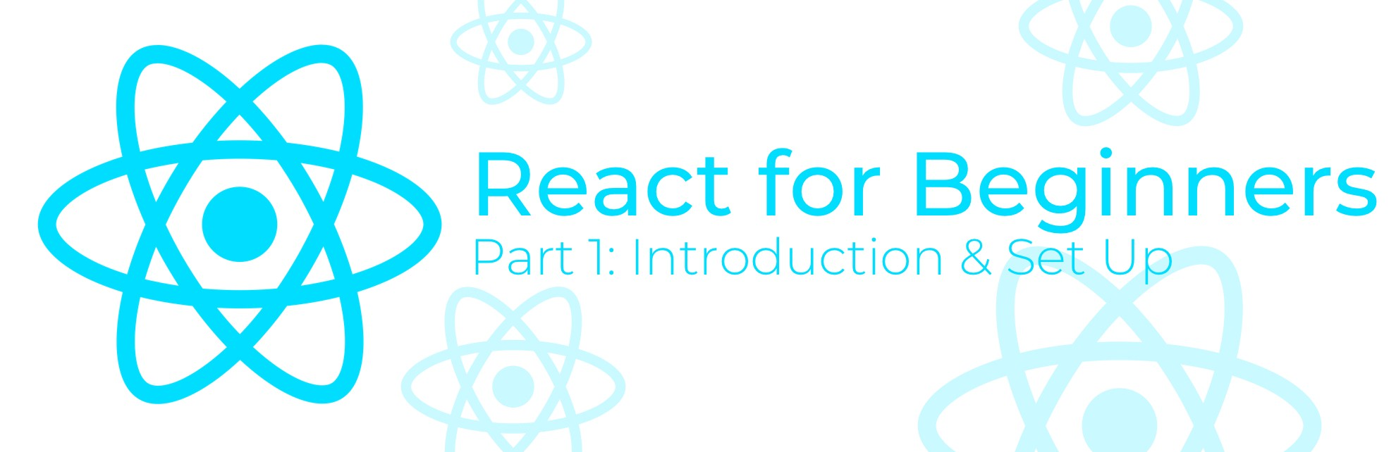 React For Beginners (Part 1) - codeburst