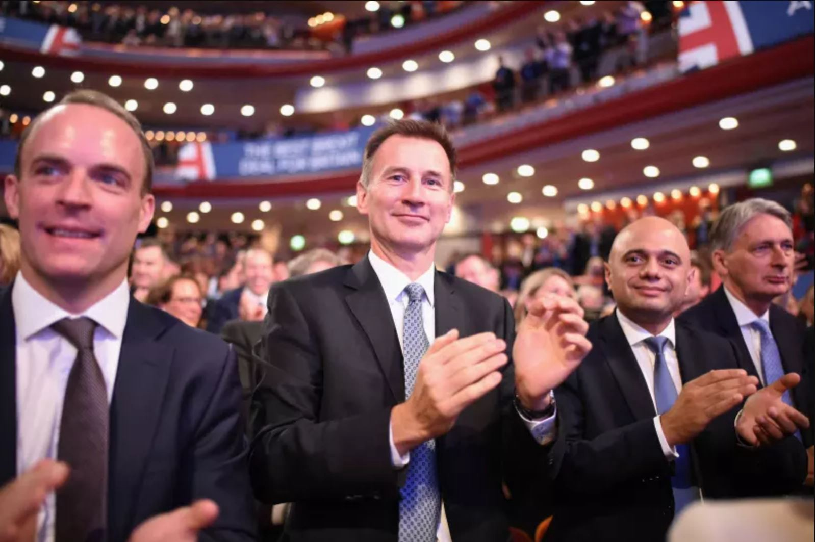 Six steps to writing the best speech at Conservative Party Conference