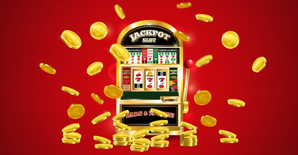 Slot machines for online casinos