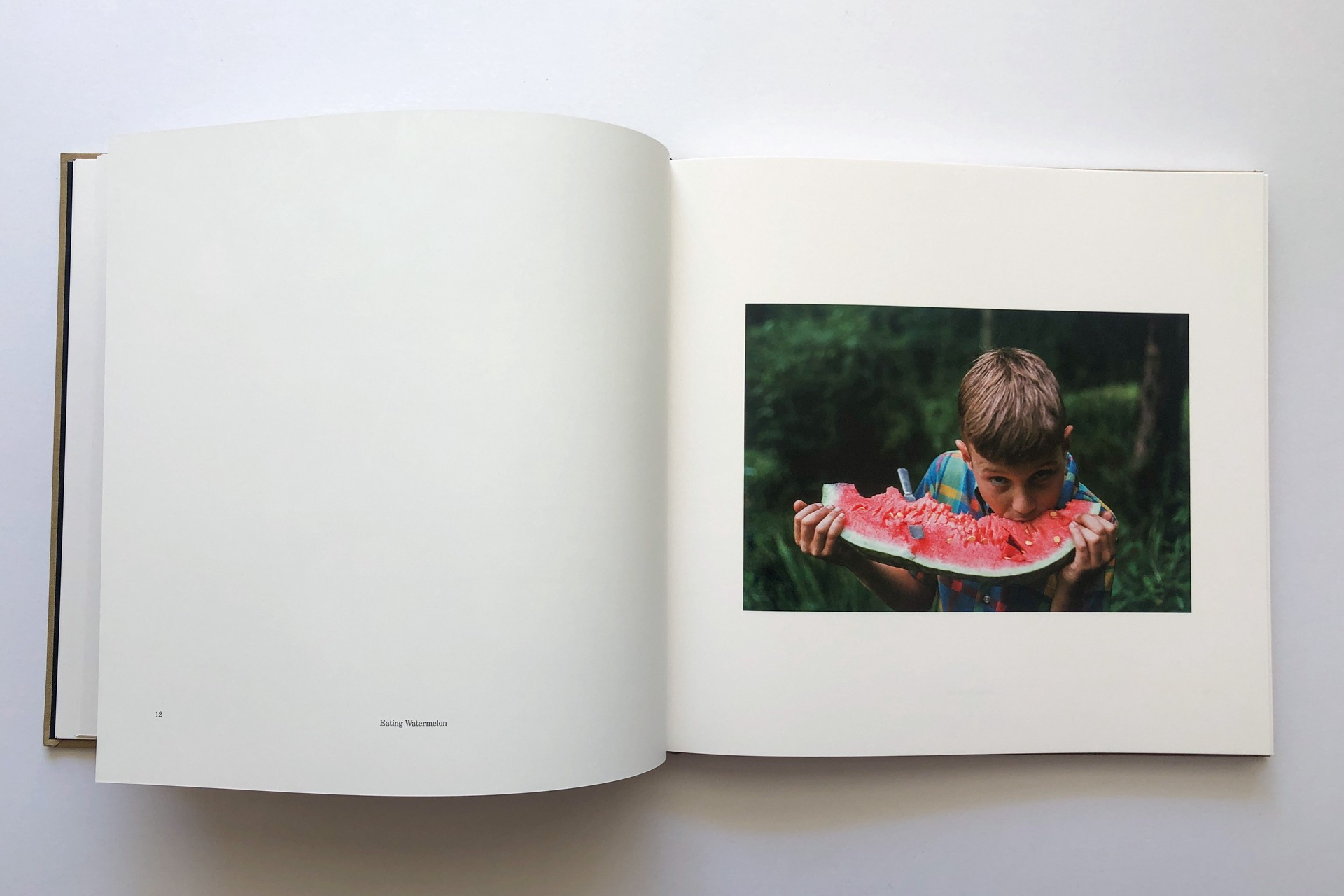 """""""Reserved. Mr. Memory"""" a photobook by Patric Murphy"""