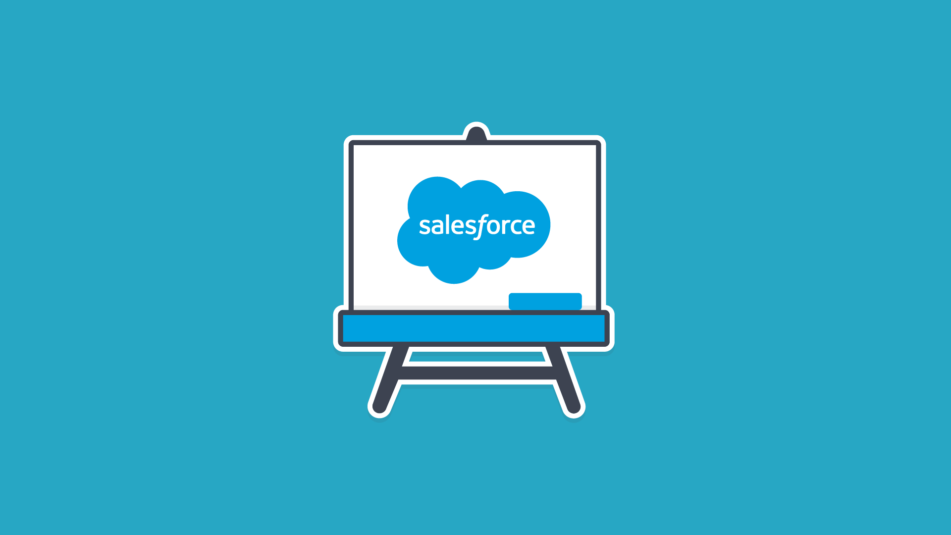 Top Online Courses to Prepare for Salesforce Certification Exams