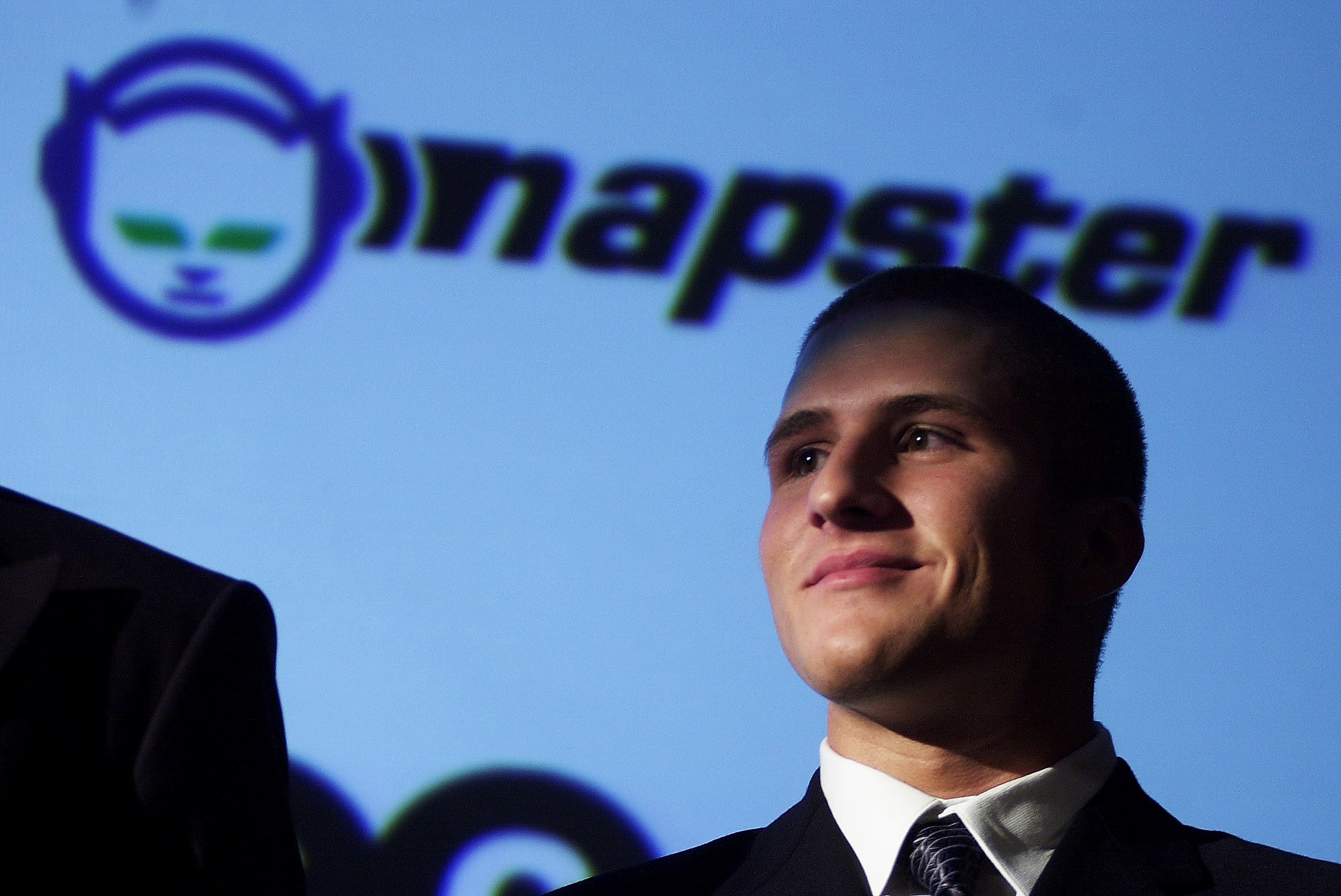 Oversharing: How Napster Nearly Killed the Music Industry